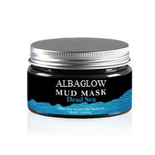ALBAGLOW - Dead Sea Mud Mask