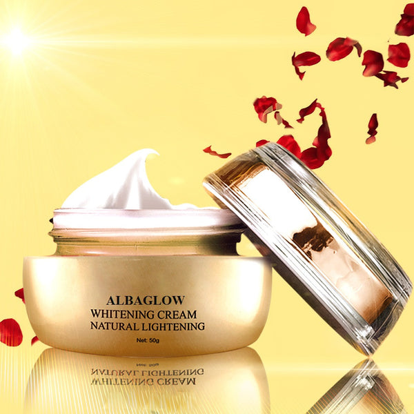ALBAGLOW - Whitening Cream