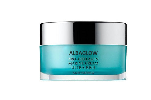 ALBAGLOW - Collagen Cream