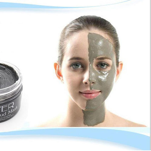 Mineral Rich Magnetic Face Mask Pore Cleansing