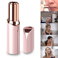 Albaglow Painless Hair Remover - Epilator