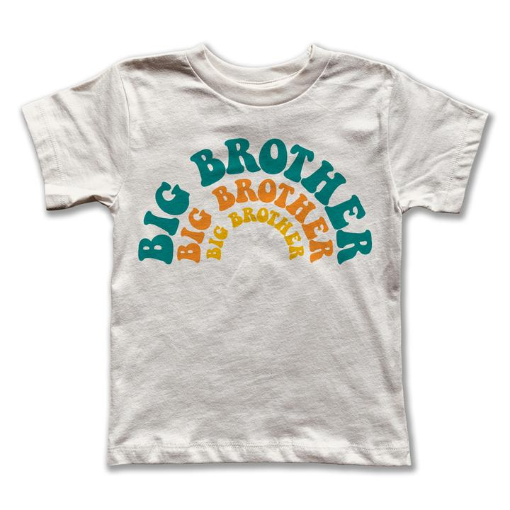 big brother vintage tee
