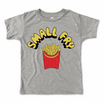 small fry vintage tee
