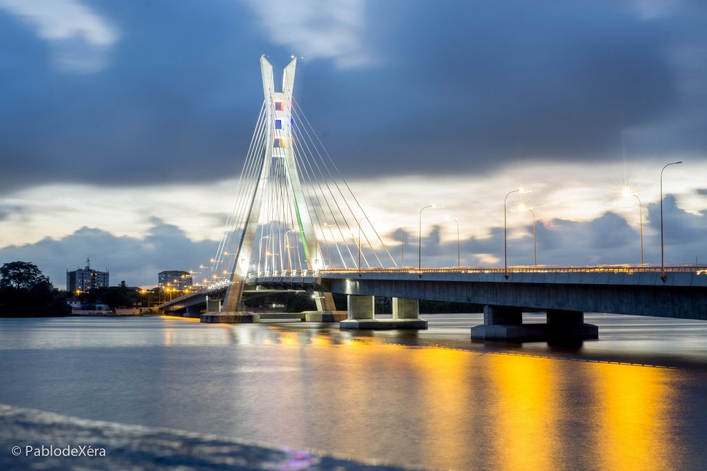 First Time In Lagos? 10 Things You Should Do!