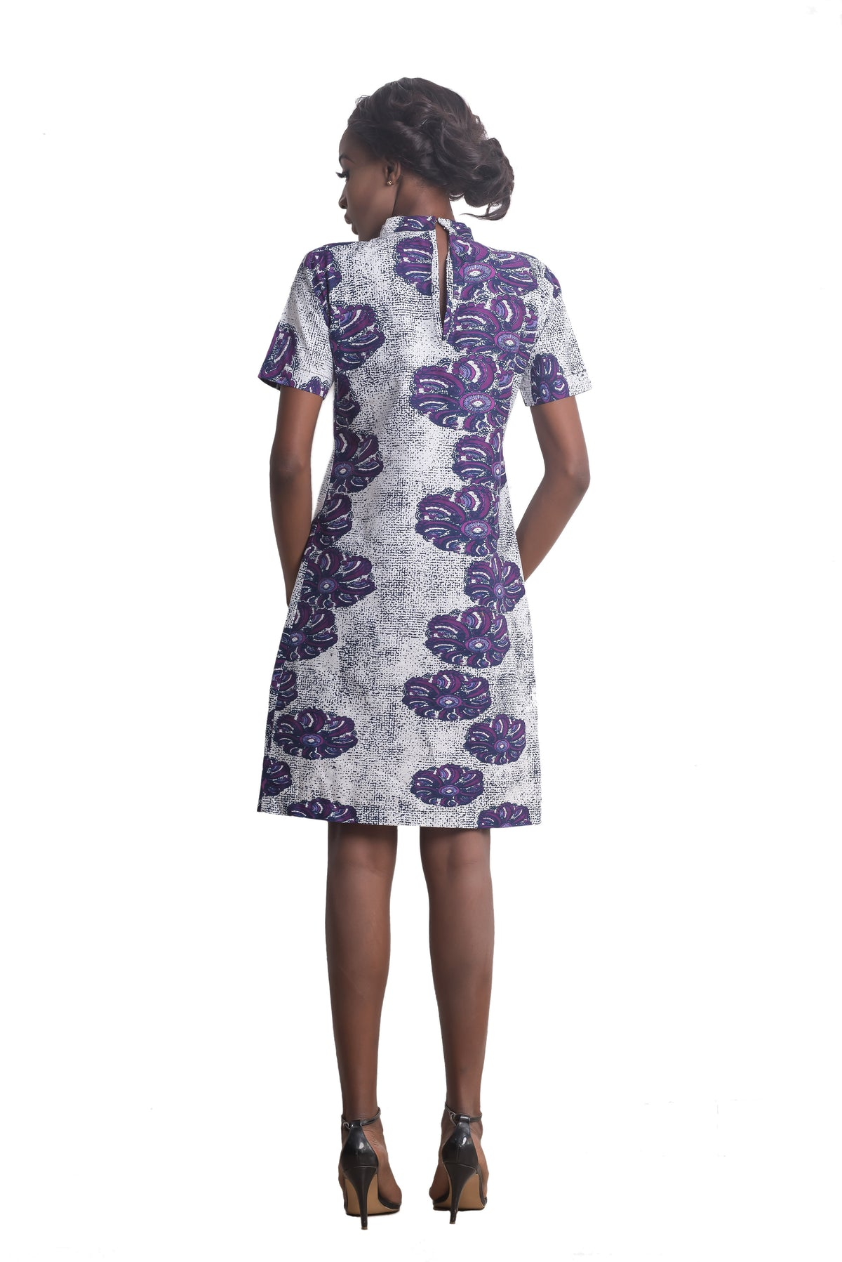 Ohemaa A-Line Dress