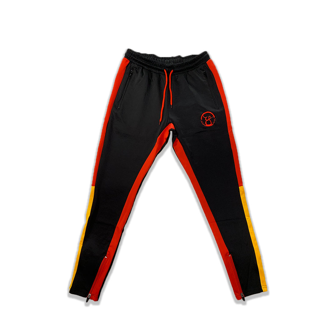 Official Track Pants Black