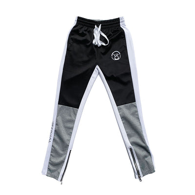 OY-TRI COLOR JOGGERS