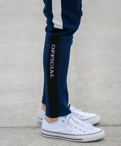 Official Pants Navy
