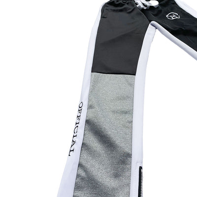 Official Joggers Black