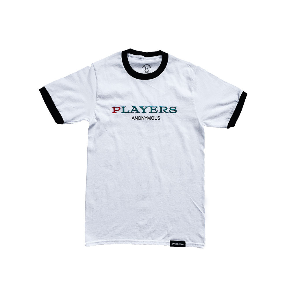 Oy Brand players t-shirt