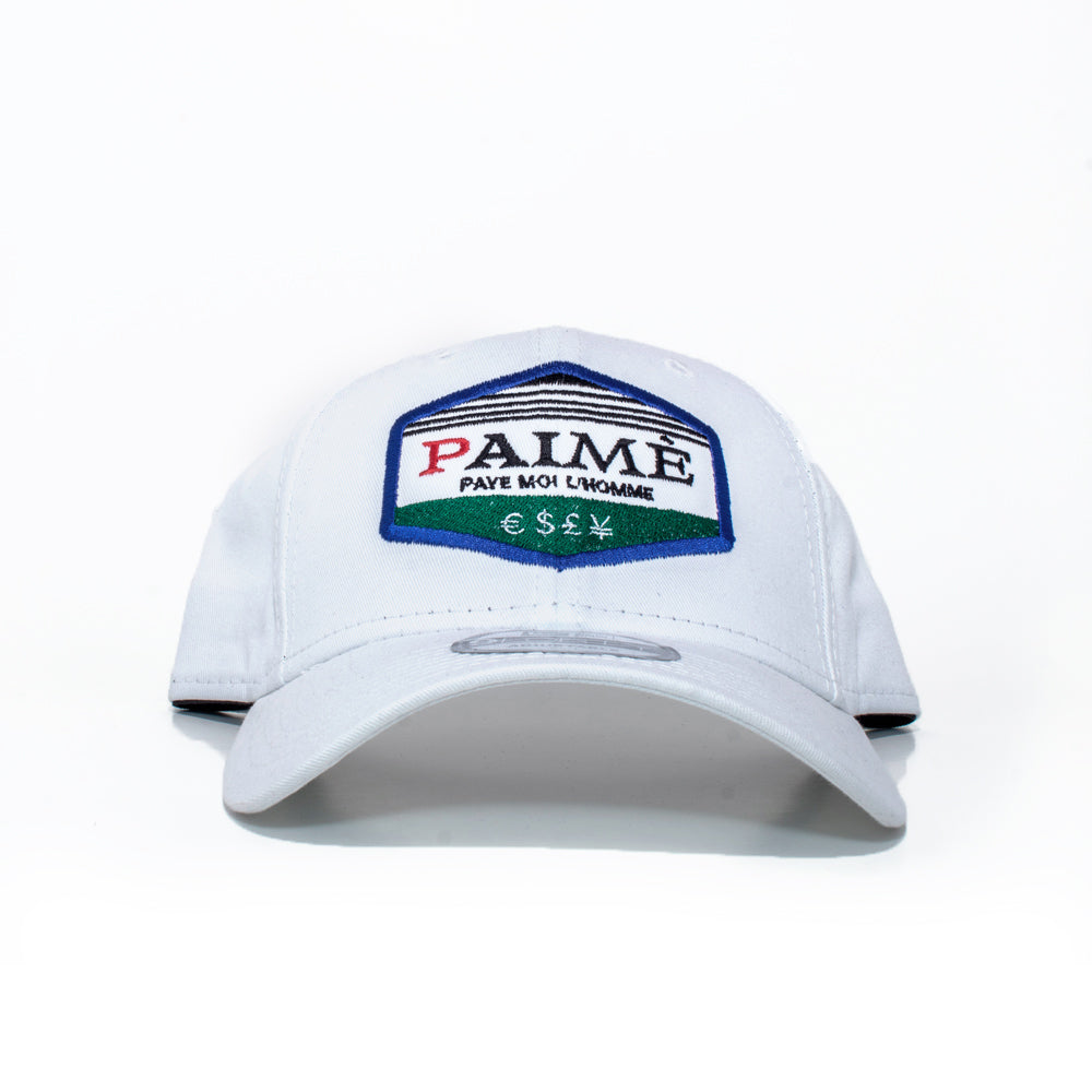 Paime NewEra Patch Mid