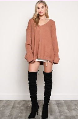 Nikki Sweater