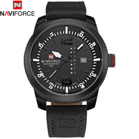 NAVIFORCE brand watches men quartz Sports watches 3ATM waterproof Japan fashion military Wristwatch Male Relogio Masculino - On Trends Avenue