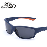 New Fashion Polarized Sunglasses Men Travel Sun Glasses For Driving Golfing Eyewear Gafas De Sol PTE2102 - On Trends Avenue