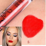 Hot Brand Makeup Waterproof Long lasting Colors Lip Gloss Tint Red Velvet True Brown Lip Kit Metal Lipsticks Lot Make Up - On Trends Avenue