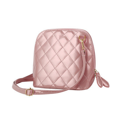 casual small plaid criss-cross handbags high quality ladies party purse women clutch famous shoulder messenger crossbody bags - On Trends Avenue