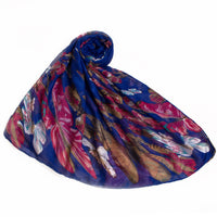 Animal Butterfly Scarf Women Scarves - On Trends Avenue