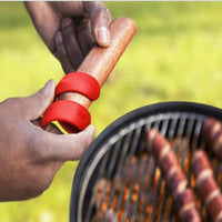 2PCS Manual Fancy Sausage Spiral Barbecue Hot Dogs Cutter Slicer kitchen Cutting Auxiliary Gadget Fruit Vegetable Tools - On Trends Avenue