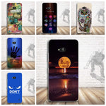 For Nokia 640 Case Cover Luxury Printing Soft TPU Back Case Cover For Microsoft Nokia Lumia 640 Silicon Cell Phone Cases Cover - On Trends Avenue