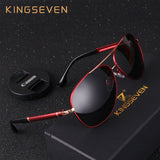 2017 Retro Quality Brand Original Sunglasses Men Polarized Lens Vintage Eyewear Accessories Gold Sun Glasses Oculos For Men - On Trends Avenue