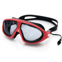 Professional Anti-Fog ultraviolet-proof 5 Colors swimming Goggles Men and women general comfortable New swim eyewear