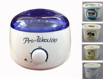 Amazing Hot Hot Seller Wax Heater Hair Removal Machine 110/220-240V 100W Epilator And Paraffin Wax Can Moisturize Hands /Feet Care Wax Strip - On Trends Avenue