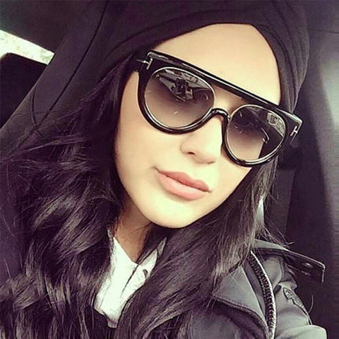 Winla Newest Fashion Sunglasses Goggle Shades High Quality Summer Vintage Style Sun Glasses Accessories Oculos De Sol WL1013 - On Trends Avenue
