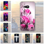 for Microsoft Lumia 550 Print Case Cover for Nokia Microsoft Lumia 550 Soft Silicone TPU Shell for Nokia 550 Cell Phone Case - On Trends Avenue