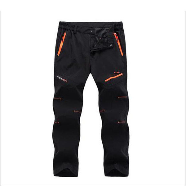 5XL New Mens Quick Dry Long Pants Men Breathable Joggers Trousers Male Durable Casual Brand Clothing, SA023 - On Trends Avenue
