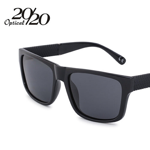 2017 Brand New Polarized Sunglasses Men Black Cool Travel Sun Glasses High Quality Fishing Eyewear Oculos Gafas PL257 - On Trends Avenue