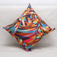 Pillow Cases - Geometric 45*45 - On Trends Avenue