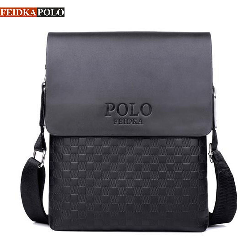 Famous Brand Bag Men Messenger Bags Men's Crossbody Small sacoche homme Satchel Man Satchels bolsos Men's Travel Shoulder Bags - On Trends Avenue