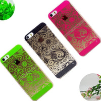 5/5S SE 4'' Soft Silicon Cases For Apple iPhone 5S iPhone SE Case For iPhone5 Cell Phone Cover Shell Pefect Design 2017 Best Hot - On Trends Avenue