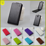 Luxury PU Leather Case Cover For HTC Desire 620 620G 820 Mini Dual SIM Phone Case Original Protector Vertical Flip Back Cover - On Trends Avenue