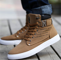 new arrivals fashion PU Ankle boots warm men boots shoes - On Trends Avenue