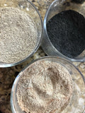 All Natural Remineralizing  Tooth Powders