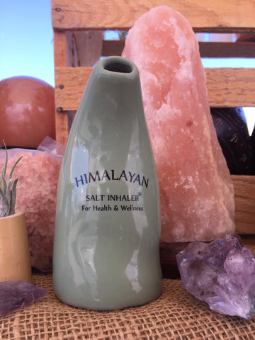 Natural Crystal Himalayan Stone Body Deodorant  Salt Minerals