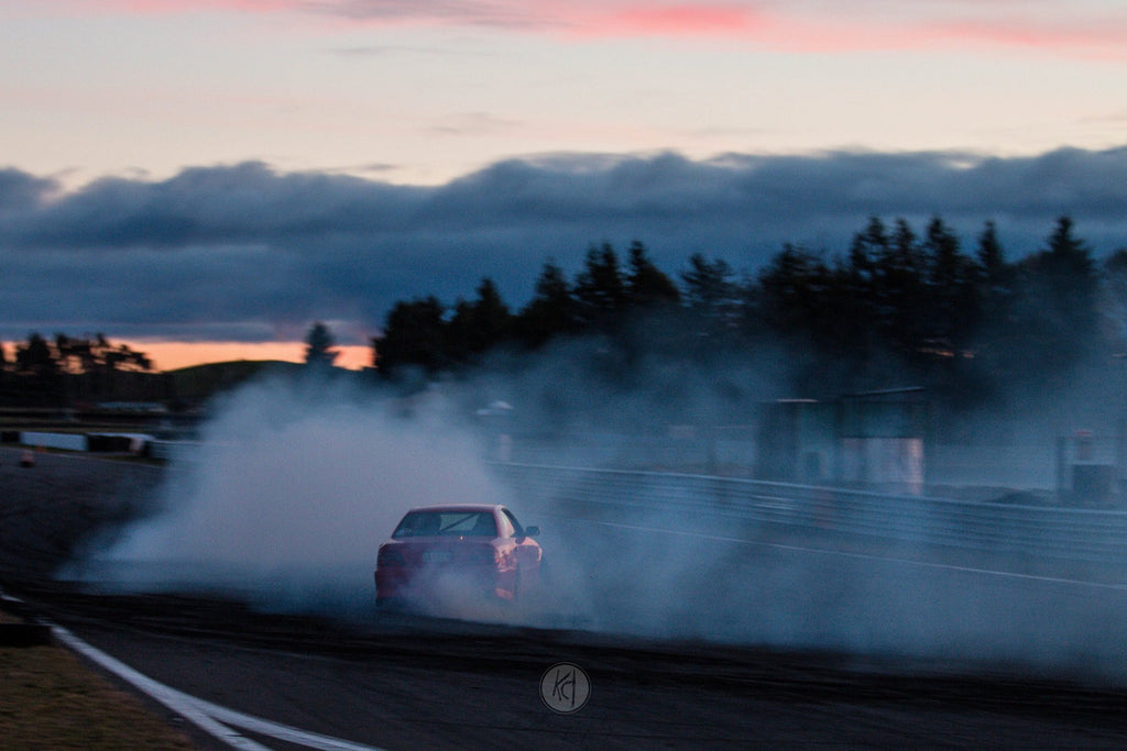 THE ZEROCLASS NZ DRIFT MATSURI 2017
