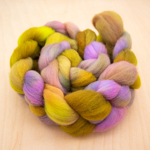 Purple Passionflower | Polwarth