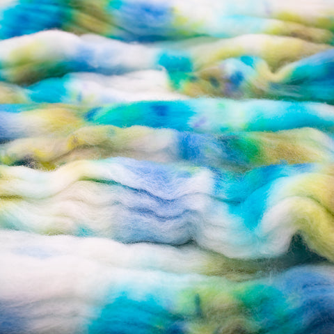 Sealife - Superwash merino/nylon
