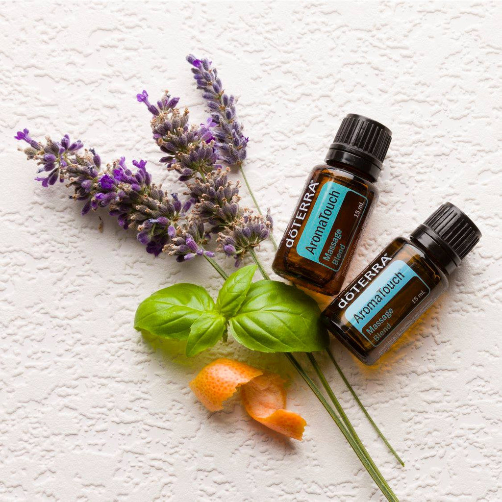How to use doTERRA essential oils safely