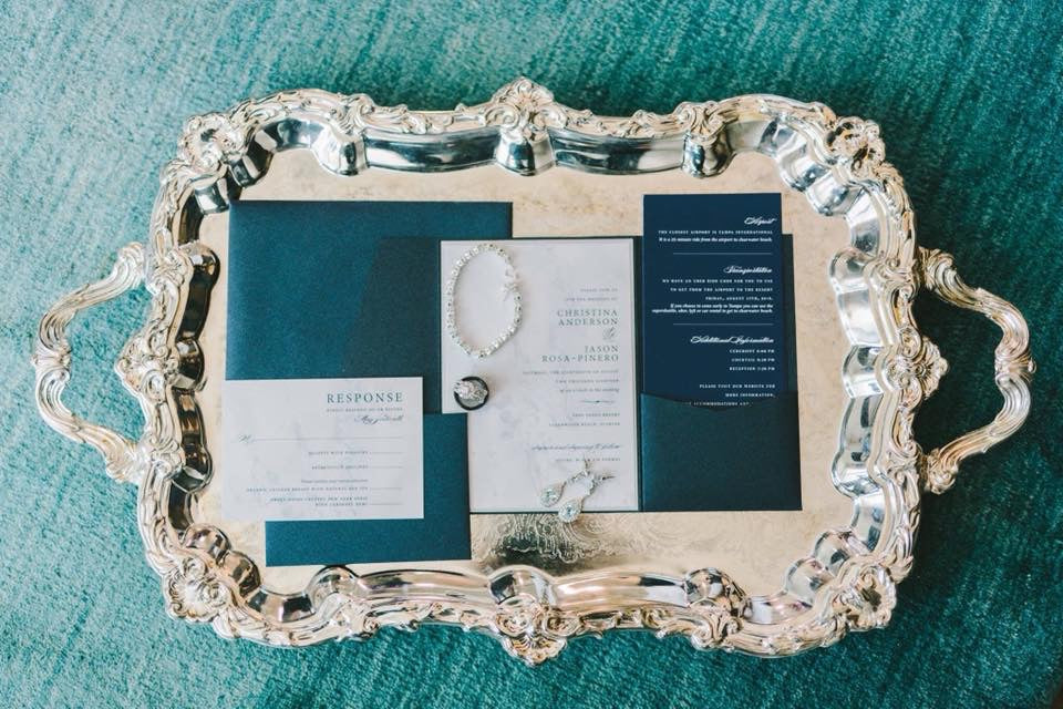PaperTales Custom Featured in Marry Me Tampa Bay