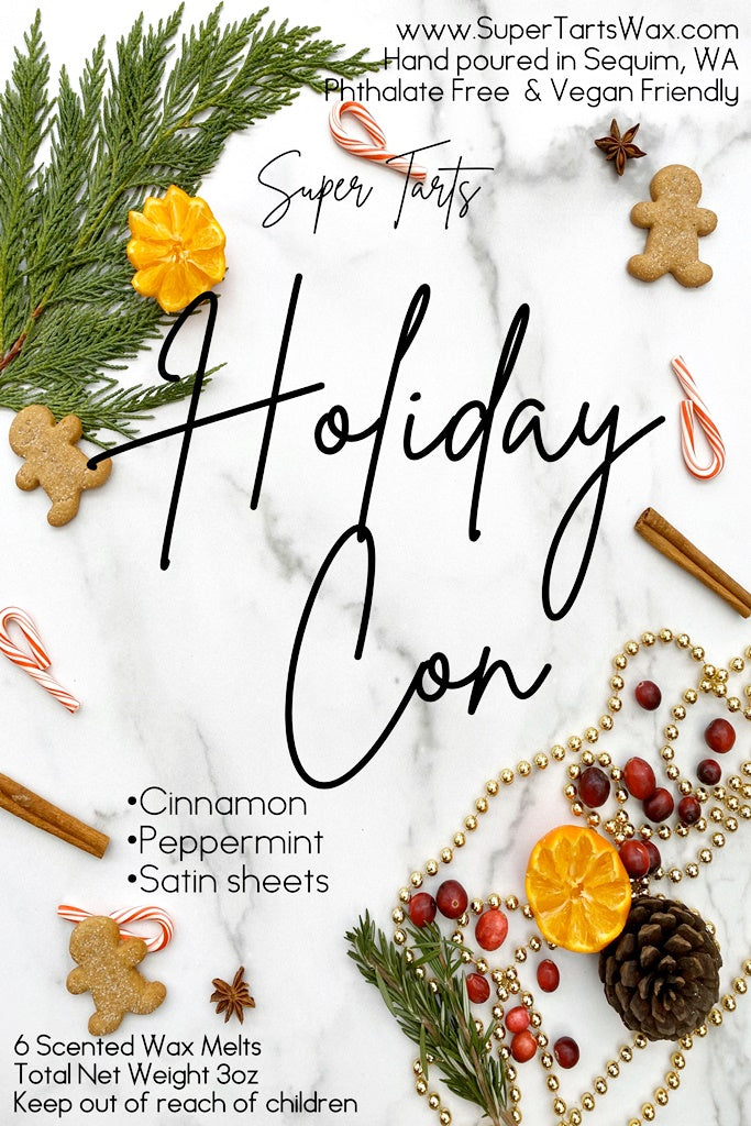 Holiday Con