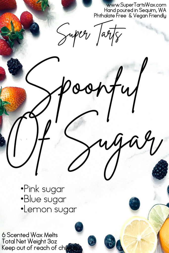 Spoonful of Sugar