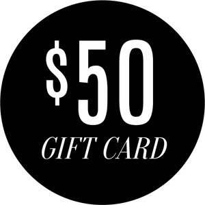 PK Gift Cards for Retail