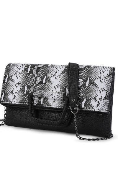 Serpentine -Women -Shoulder- Bag