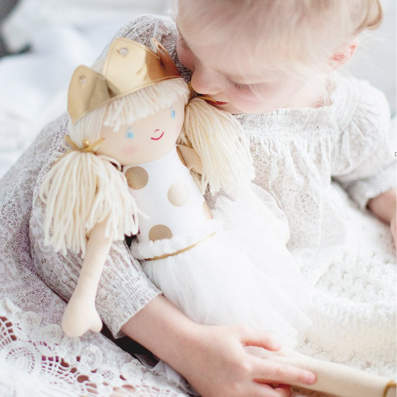 Princess Charlotte Doll - 54cm