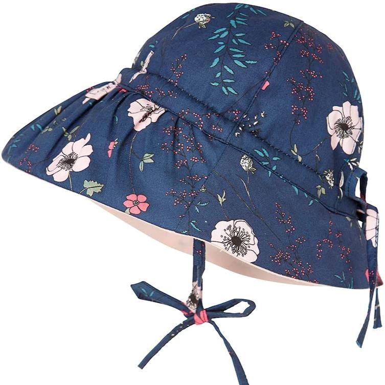 Toshi Sunhat- Bonnet Fantasy Willow