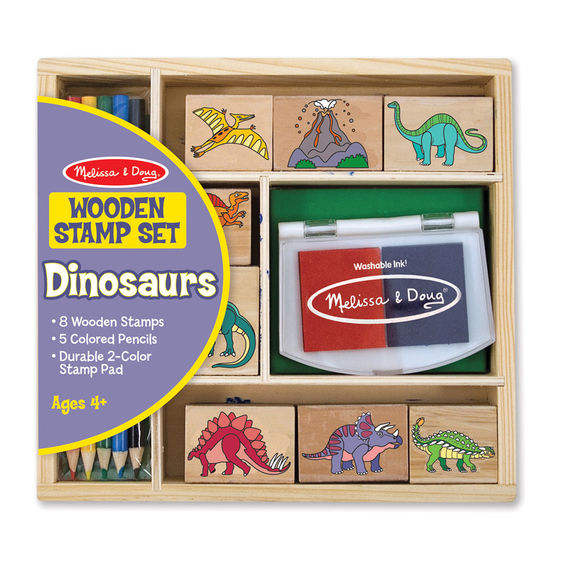 Stamp-A-Scene-Dinosaurs