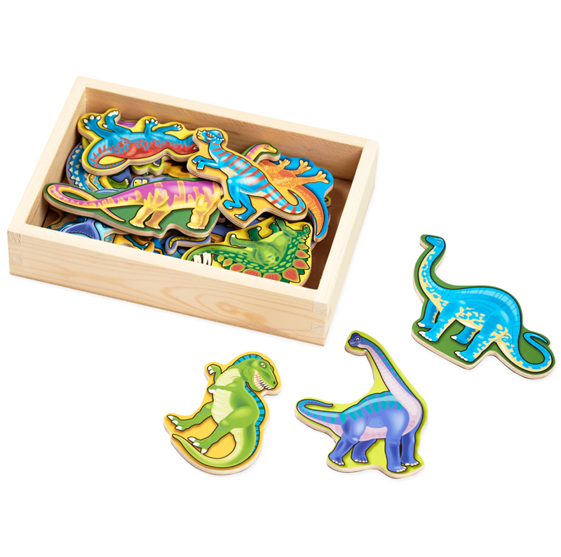 Magnets - Dinosaur 20 pack